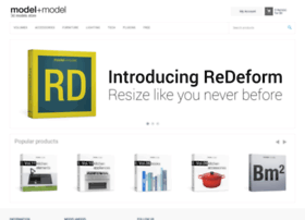 modelplusmodel.com
