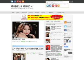 modelsmunch.blogspot.com