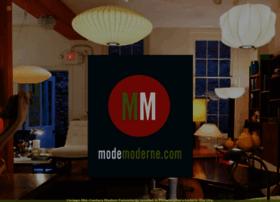 modemoderne.com
