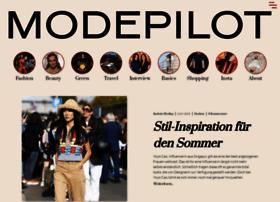 modepilot.de