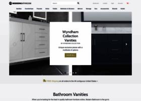 modernbathroom.com