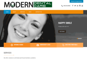 moderndentalcare.in