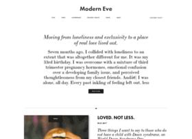 moderneve.blogspot.com