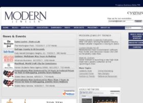 modernjeweler.com