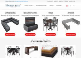 modernlinefurniture.com