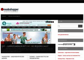 Modeshopper.de
