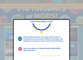mods.org