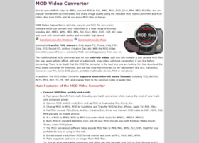 modvideoconverter.com