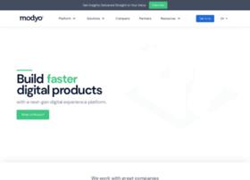 modyo.com
