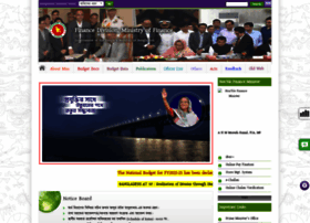 mof.gov.bd