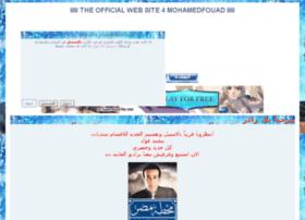 mohamedfouad.firstgoo.com