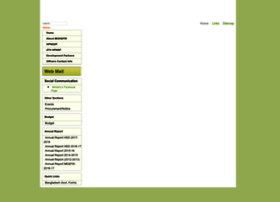 mohfw.gov.bd