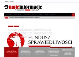 Mojeinformacje.pl