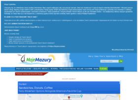 mojemazury.pl