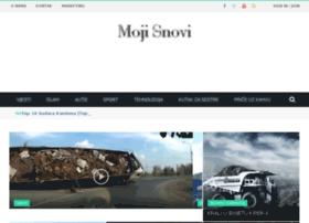 mojisnovi.com