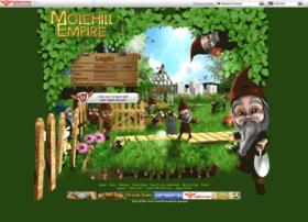 Molehillempire.com
