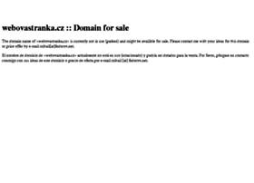 molny.webovastranka.cz
