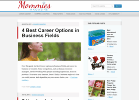 mommiesmagazine.com