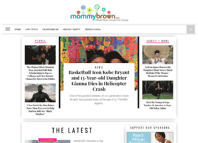 mommybrown.com
