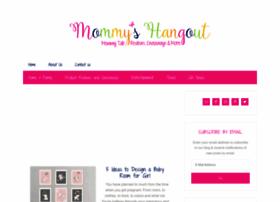 mommyshangout.com
