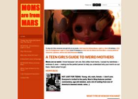 momsarefrommars.com