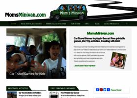 Momsminivan.com