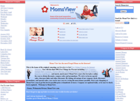 momsview.com