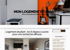 mon-logement-etudiant.fr