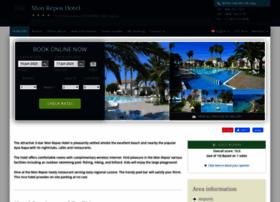 mon-repos.hotel-rez.com