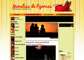 monalisadepijamas.com.br