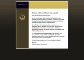 monarchgrandvacations.com