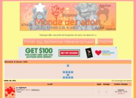 monde-des-ados.forumdeouf.com