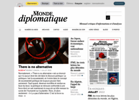 monde-diplomatique.fr