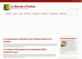 monde-omkar.com