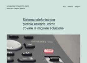 mondoinformatico.info