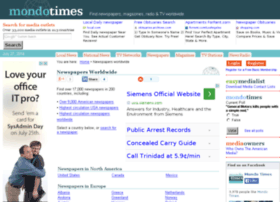 Mondonewspapers.com
