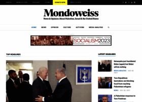 mondoweiss.net