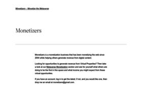 Monetizers.com