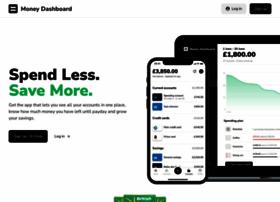 moneydashboard.com