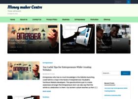moneymakercentre.com