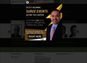 moneymappress.com