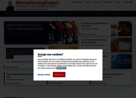 Moneysavingexpert.com