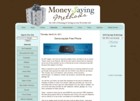 moneysavingmethods.blogspot.com