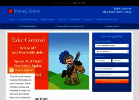moneysolve.co.uk