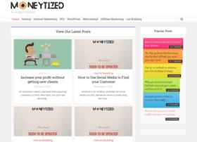Moneytized.com