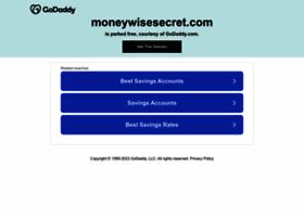 moneywisesecret.com