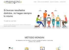 mongini.net