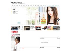 monicities.com
