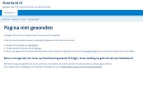 monitor.overheid.nl