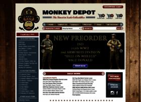 monkeydepot.com